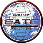 European Asian Trading company Ltd Logo